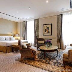 Отель Le Plaza Brussels Бельгия, Брюссель - 1 отзыв об отеле, цены и фото номеров - забронировать отель Le Plaza Brussels онлайн комната для гостей фото 2