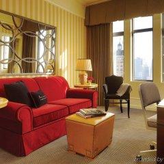 Citizen Hotel, A Joie De Vivre Hotel Сакраменто интерьер отеля