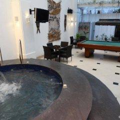 Отель Manila Lotus Hotel Филиппины, Манила - отзывы, цены и фото номеров - забронировать отель Manila Lotus Hotel онлайн бассейн