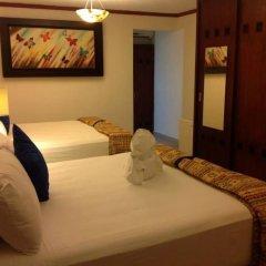 Отель Las Golondrinas Плая-дель-Кармен спа фото 2