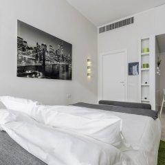 Отель Milan Retreats - Montegrappa Италия, Милан - отзывы, цены и фото номеров - забронировать отель Milan Retreats - Montegrappa онлайн комната для гостей фото 5