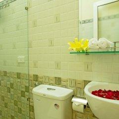 Отель Riverside Pottery Village ванная