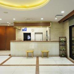 Отель Court Hakata Ekimae Хаката интерьер отеля фото 3