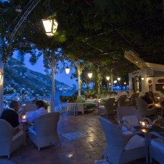 Hotel Poseidon гостиничный бар