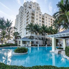 Отель Jewel Grande Montego Bay Resort & Spa бассейн фото 3