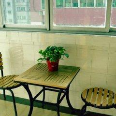 Отель Jianjia Cangcang Youth Hostel Китай, Сиань - отзывы, цены и фото номеров - забронировать отель Jianjia Cangcang Youth Hostel онлайн питание