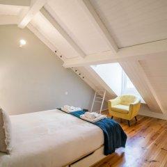 Апартаменты Rose Duplex Apartment 5D Лиссабон детские мероприятия