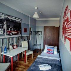 Отель Explorer Hostel Польша, Познань - отзывы, цены и фото номеров - забронировать отель Explorer Hostel онлайн детские мероприятия фото 2