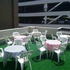 International Hostel Khaosan Fukuoka Хаката помещение для мероприятий