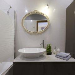 Отель Cashel House Греция, Корфу - отзывы, цены и фото номеров - забронировать отель Cashel House онлайн ванная фото 2