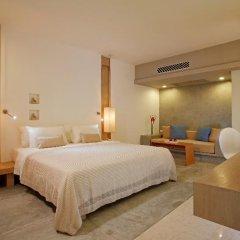 Отель Ramada by Wyndham Phuket Southsea 4* Стандартный номер разные типы кроватей фото 8