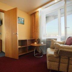 Отель Polo Regatta 3* Стандартный номер фото 9