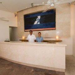 Отель Baja Point Resort Villas Мексика, Сан-Хосе-дель-Кабо - отзывы, цены и фото номеров - забронировать отель Baja Point Resort Villas онлайн интерьер отеля