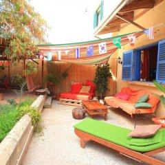 Отель Boho Hostel Мальта, Сан Джулианс - отзывы, цены и фото номеров - забронировать отель Boho Hostel онлайн фото 4