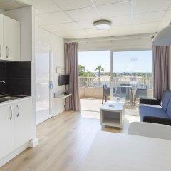 SunConnect Hotel Los Delfines комната для гостей