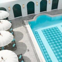 Отель Sura Hagia Sophia бассейн