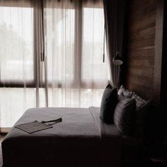 Отель CHANN Bangkok-Noi удобства в номере