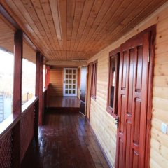 Гостиница Guest House Persikovbyi Rai фото 2