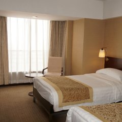 Beijing Dongfang Hotel комната для гостей фото 2