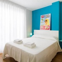 Отель Flatsforyou Petit Bonaire Испания, Валенсия - отзывы, цены и фото номеров - забронировать отель Flatsforyou Petit Bonaire онлайн детские мероприятия