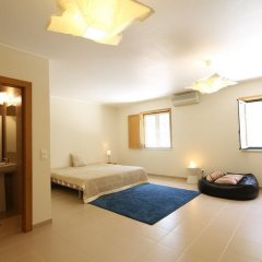 Отель 08 Villa 97 by Herdade de Montalvo комната для гостей