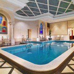Отель The Westin Excelsior, Rome Рим бассейн