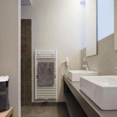Отель Landpalais Goyenhof Сцена ванная