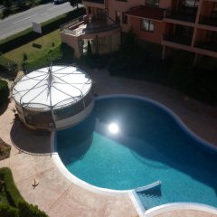 Отель Efir 1 бассейн