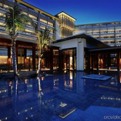 Отель Anantara Sanya Resort & Spa бассейн фото 2