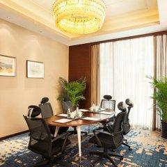 Отель Luxury Сямынь питание