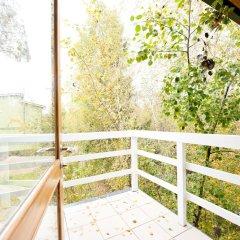 Гостиница Wales балкон