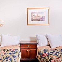 Отель Aparthotel Miodosytnia Польша, Краков - отзывы, цены и фото номеров - забронировать отель Aparthotel Miodosytnia онлайн комната для гостей фото 3