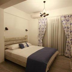 Aksam Sefasi Hotel Чешме комната для гостей
