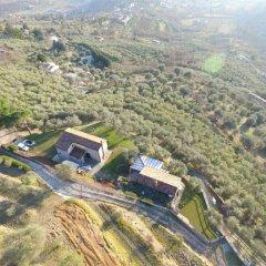 Отель Holiday House Petrarca Италия, Региональный парк Colli Euganei - отзывы, цены и фото номеров - забронировать отель Holiday House Petrarca онлайн пляж