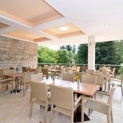 Отель Панорама Болгария, Албена - отзывы, цены и фото номеров - забронировать отель Панорама онлайн питание