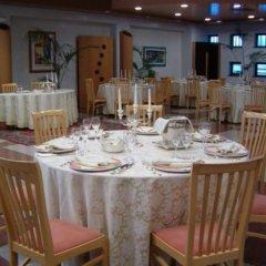 Hotel Astoria Альберобелло помещение для мероприятий фото 2