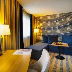 Hotel Don Giovanni Prague комната для гостей фото 3