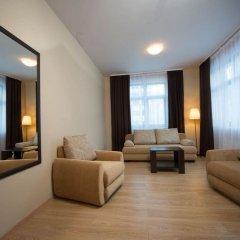 Апартаменты VALSET от AZIMUT Роза Хутор Стандартный номер с двуспальной кроватью фото 3