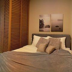 Отель Gusto Luxury Apt (Must) Греция, Салоники - отзывы, цены и фото номеров - забронировать отель Gusto Luxury Apt (Must) онлайн комната для гостей фото 5