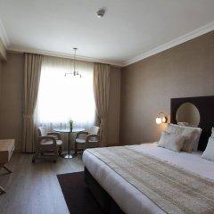 WOW Airport Hotel комната для гостей фото 3