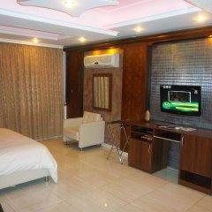 Отель AGHADEER Амман удобства в номере