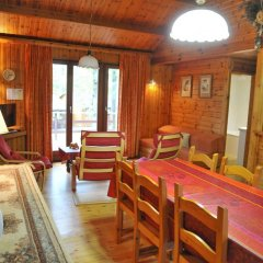 Отель Le Bochetay комната для гостей фото 5