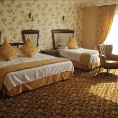 Boutique the Anilife Hotel комната для гостей