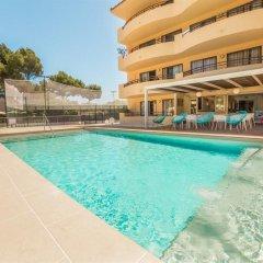 Отель Flacalco Park бассейн фото 3