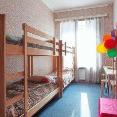 Хостел Толстой детские мероприятия фото 2