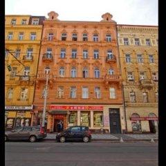 Апартаменты Apartment-hotels Rentego Прага фото 17