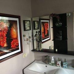 Отель Abacus Jamaica the Zana Suite гостиничный бар