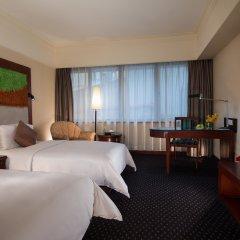 Отель Sunshine Hotel Shenzhen Китай, Шэньчжэнь - отзывы, цены и фото номеров - забронировать отель Sunshine Hotel Shenzhen онлайн комната для гостей фото 4