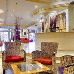 Отель Kennedy Nova Гзира гостиничный бар