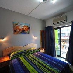 Gorgianis Hotel комната для гостей фото 3